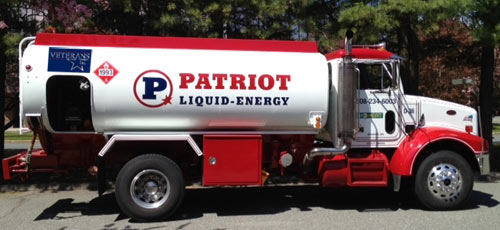 Patriot Liquid Energy